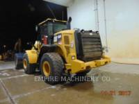 CATERPILLAR WHEEL LOADERS/INTEGRATED TOOLCARRIERS 950M FC equipment  photo 3
