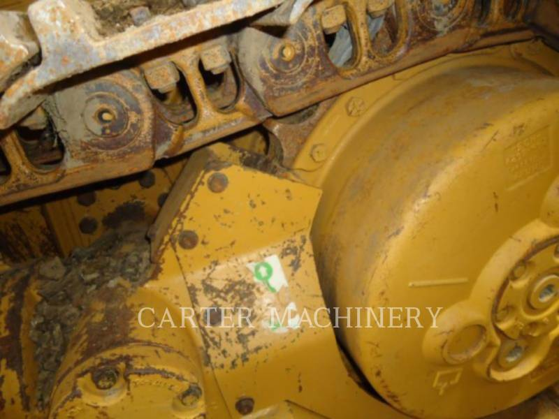 CATERPILLAR KETTENLADER 953D equipment  photo 7