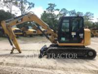 CATERPILLAR PELLES SUR CHAINES 308E2CRSB equipment  photo 2