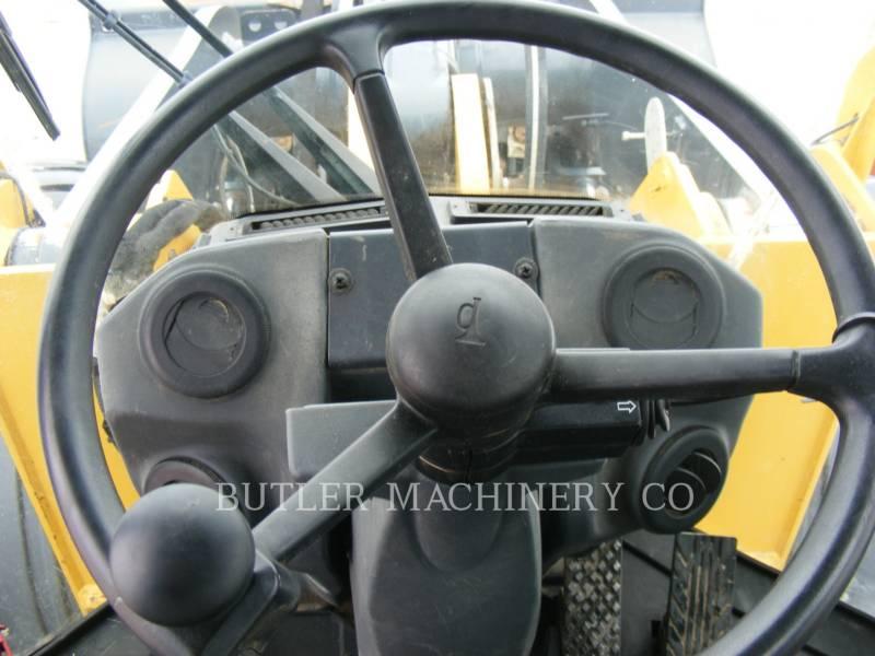 DEERE & CO. RADLADER/INDUSTRIE-RADLADER 644K equipment  photo 7
