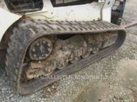BOBCAT CARGADORES DE CADENAS T740 equipment  photo 10