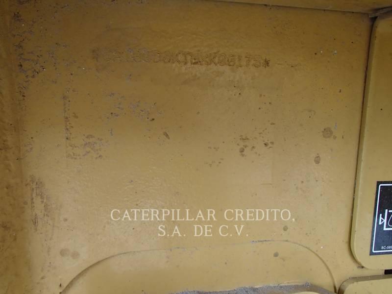 CATERPILLAR TRACTORES DE CADENAS D6K2 equipment  photo 18