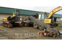 Equipment photo CATERPILLAR 330C FM LL FOREST MACHINE 1