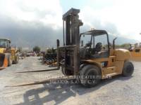 CATERPILLAR MITSUBISHI ELEVATOARE CU FURCĂ P33000 equipment  photo 2