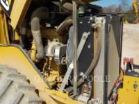 CATERPILLAR 振動シングル・ドラム・パッド CP-44 equipment  photo 21