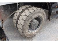 CATERPILLAR EXCAVADORAS DE RUEDAS MH3022 equipment  photo 16