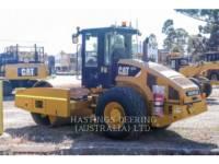 CATERPILLAR COMPACTADORES DE SUELOS CS76 XT equipment  photo 6