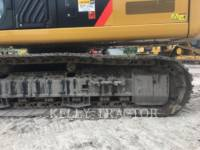 CATERPILLAR TRACK EXCAVATORS 320FL equipment  photo 10