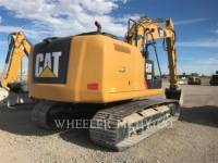 CATERPILLAR EXCAVADORAS DE CADENAS 320E L CF equipment  photo 4