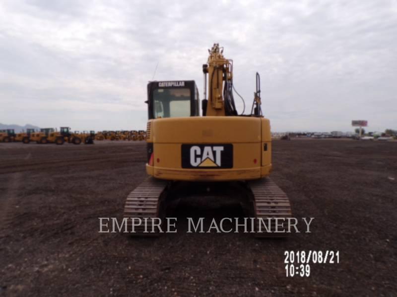 CATERPILLAR TRACK EXCAVATORS 314CLCR equipment  photo 6