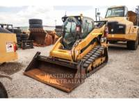 Equipment photo CATERPILLAR 299D CARREGADEIRAS TODO TERRENO 1