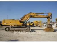 Equipment photo LIEBHERR R954 HD 鉱業用ショベル/油圧ショベル 1