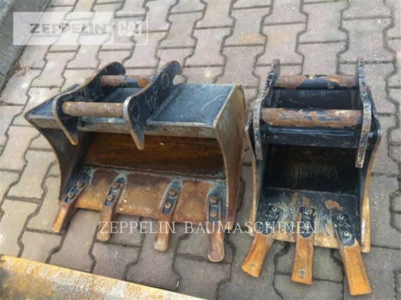 CATERPILLAR TRACK EXCAVATORS 301.7D equipment  photo 13