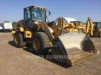 CATERPILLAR WHEEL LOADERS/INTEGRATED TOOLCARRIERS 930M FC equipment  photo 2