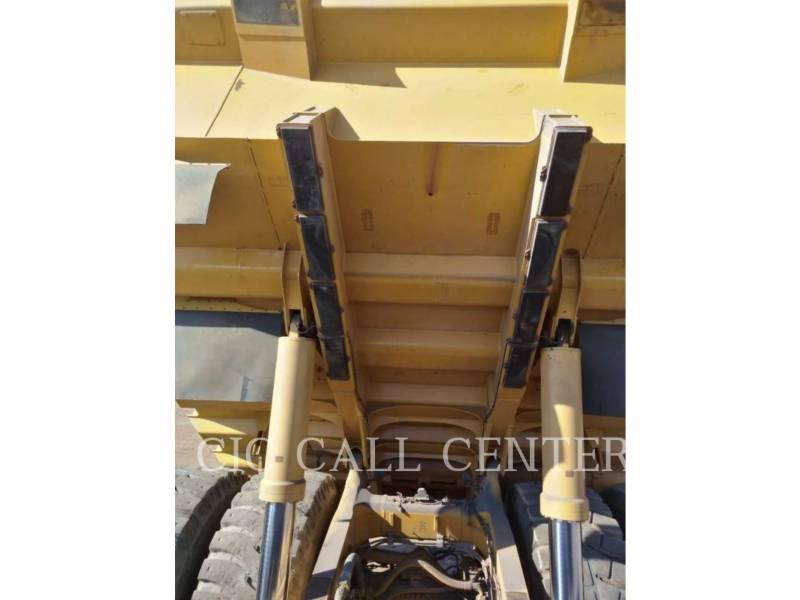 CATERPILLAR OFF HIGHWAY TRUCKS 793D equipment  photo 14