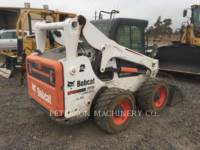 BOBCAT MINICARGADORAS A770 equipment  photo 4
