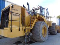 CATERPILLAR WHEEL LOADERS/INTEGRATED TOOLCARRIERS 992K equipment  photo 4