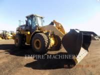 Equipment photo CATERPILLAR 966M RADLADER/INDUSTRIE-RADLADER 1