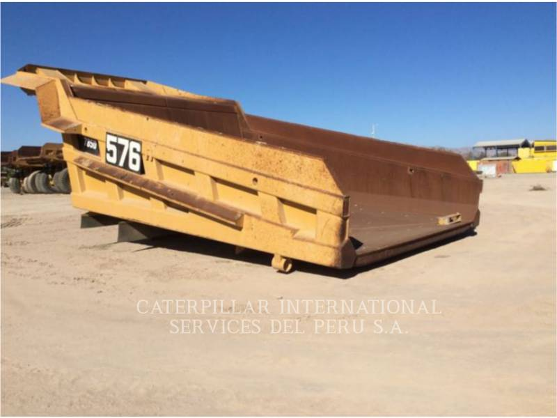 CATERPILLAR OFF HIGHWAY TRUCKS 785D equipment  photo 6