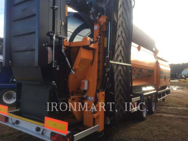 DOPPSTADT SCREENS SM720 equipment  photo 4