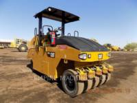 Equipment photo CATERPILLAR CW16 COMPACTADORES CON RUEDAS DE NEUMÁTICOS 1