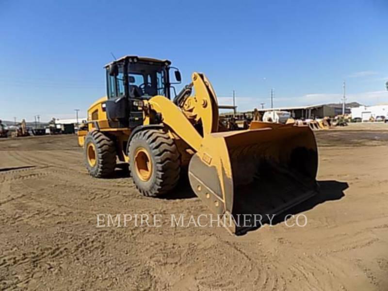 CATERPILLAR ホイール・ローダ/インテグレーテッド・ツールキャリヤ 930K equipment  photo 1