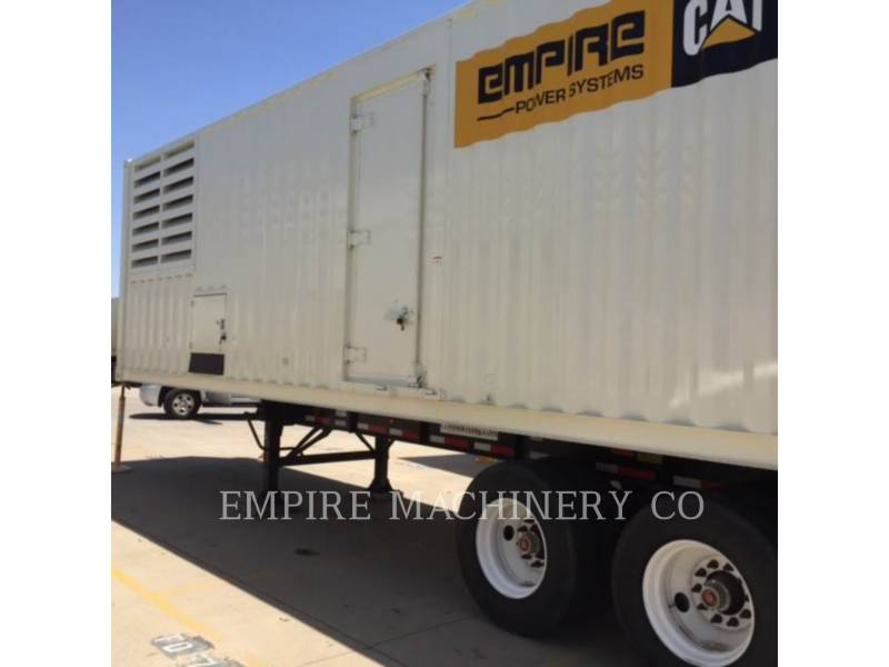 EMPIRE STATIONARY - DIESEL EQ800 equipment  photo 5