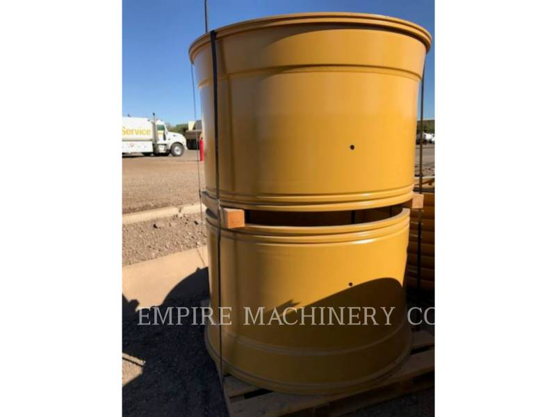 Caterpillar CAMION MINIER PENTRU TEREN DIFICIL 793F equipment  photo 6