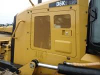 CATERPILLAR TRACK TYPE TRACTORS D6K2LGP equipment  photo 22