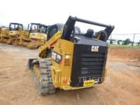 CATERPILLAR CARREGADEIRA DE ESTEIRAS 299D2XHP equipment  photo 6