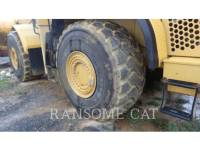 CATERPILLAR WHEEL LOADERS/INTEGRATED TOOLCARRIERS 980K equipment  photo 14