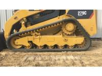 CATERPILLAR MULTI TERRAIN LOADERS 279 C equipment  photo 10