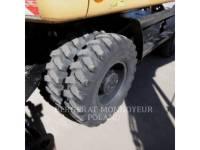 CATERPILLAR ESCAVATORI GOMMATI M313D equipment  photo 5