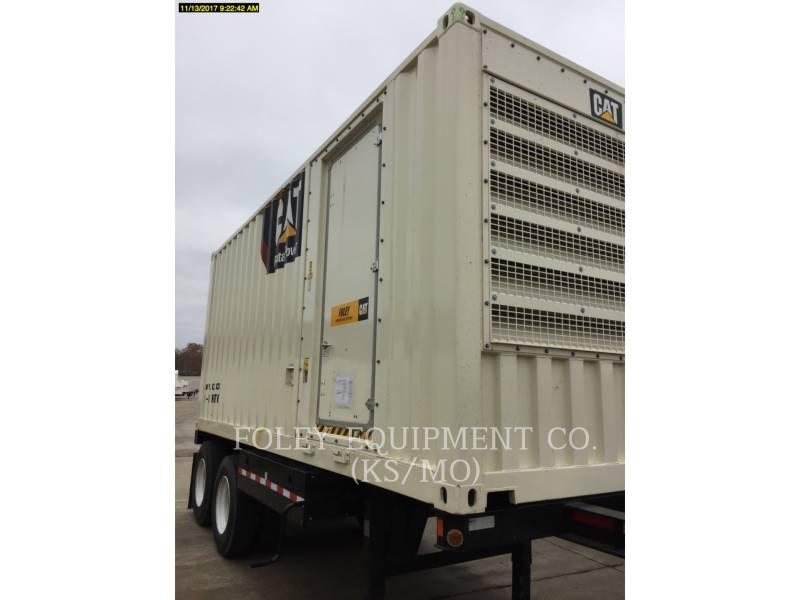CATERPILLAR ポータブル発電装置 XQ500 equipment  photo 4