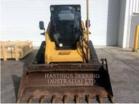 Equipment photo CATERPILLAR 299D HF MULTI TERRAIN LOADERS 1