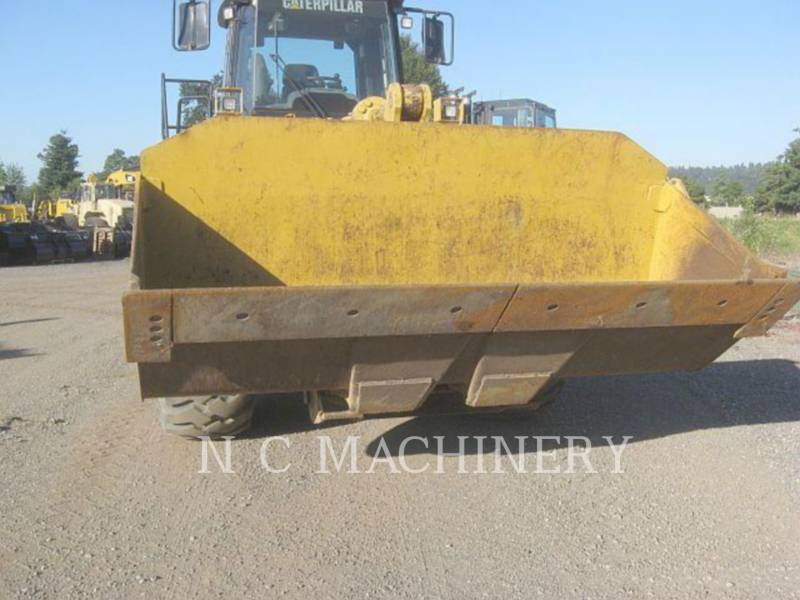 CATERPILLAR WHEEL LOADERS/INTEGRATED TOOLCARRIERS 950H equipment  photo 7