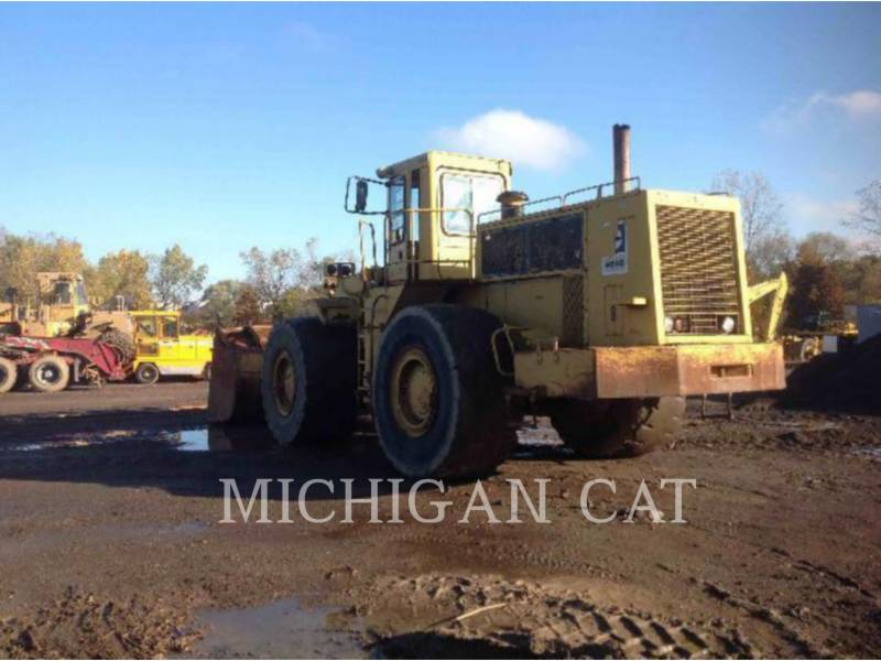 CATERPILLAR WHEEL LOADERS/INTEGRATED TOOLCARRIERS 988 equipment  photo 4