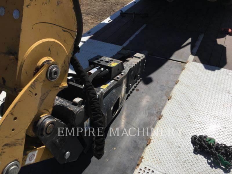 CATERPILLAR AG - HAMMER H80E 308 equipment  photo 1