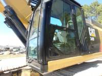 CATERPILLAR TRACK EXCAVATORS 349FL equipment  photo 16