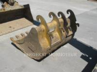 CATERPILLAR TRACK EXCAVATORS 308E CR SB equipment  photo 6