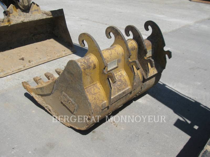 CATERPILLAR KETTEN-HYDRAULIKBAGGER 308E CR SB equipment  photo 6
