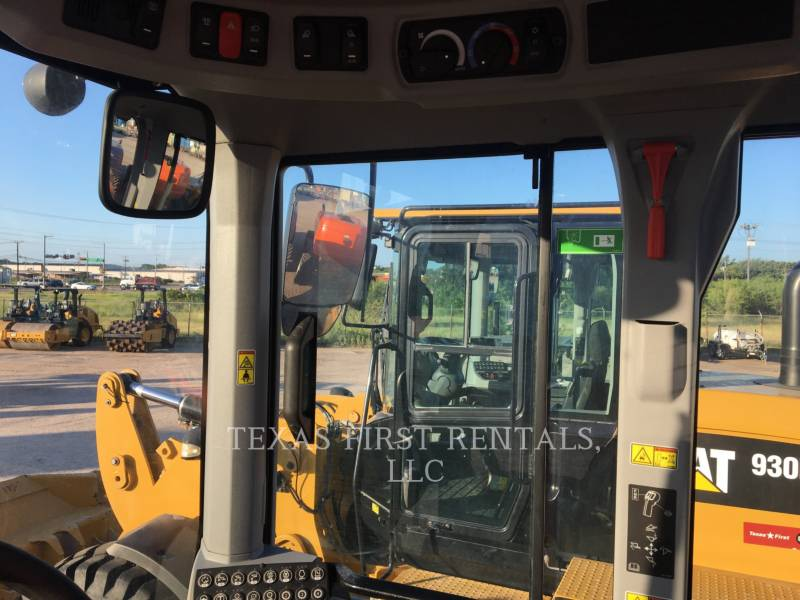 CATERPILLAR RADLADER/INDUSTRIE-RADLADER 926 M equipment  photo 6