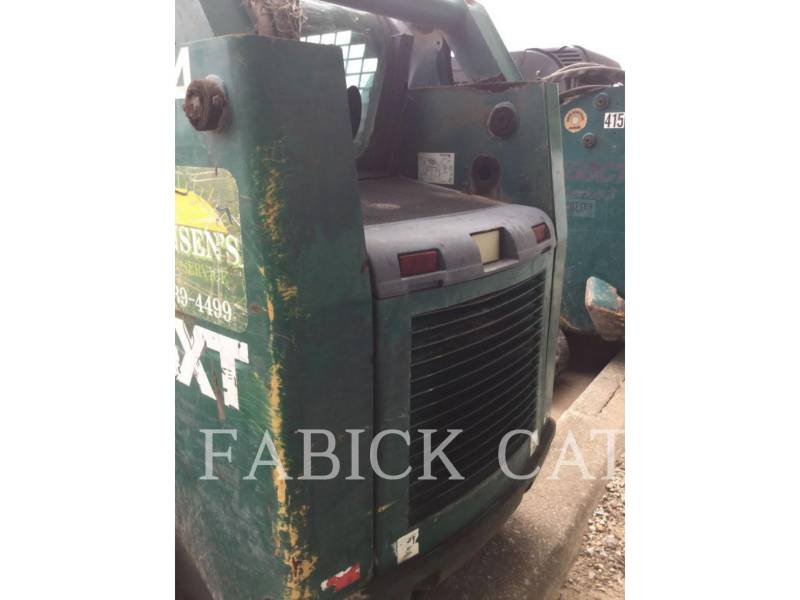 CASE/NEW HOLLAND MINICARREGADEIRAS 85XT equipment  photo 3