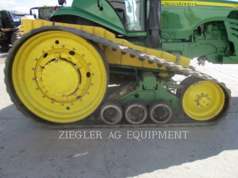 DEERE & CO. AG TRACTORS 8520T equipment  photo 3