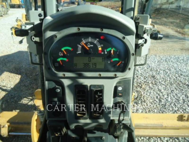 CATERPILLAR MOTOR GRADERS 140 M2 equipment  photo 7