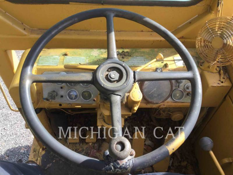 CATERPILLAR DECAPEUSES AUTOMOTRICES 631C equipment  photo 6
