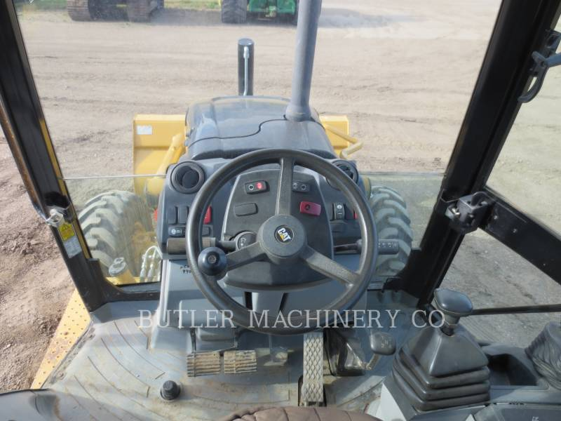 CATERPILLAR RETROEXCAVADORAS CARGADORAS 420EST equipment  photo 6