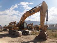 CATERPILLAR TRACK EXCAVATORS 336D L  equipment  photo 4