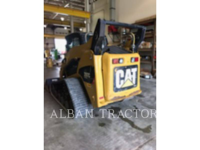 CATERPILLAR MULTI TERRAIN LOADERS 297C CAC equipment  photo 4