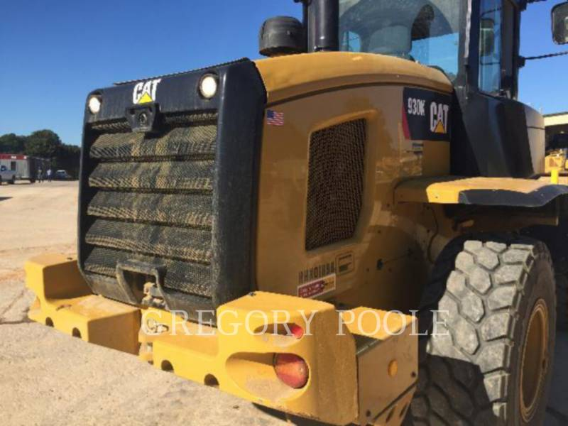 CATERPILLAR CARGADORES DE RUEDAS 930K equipment  photo 6